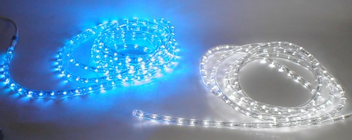 LED Lichtschlauch extra bright Chain LED Schlauch